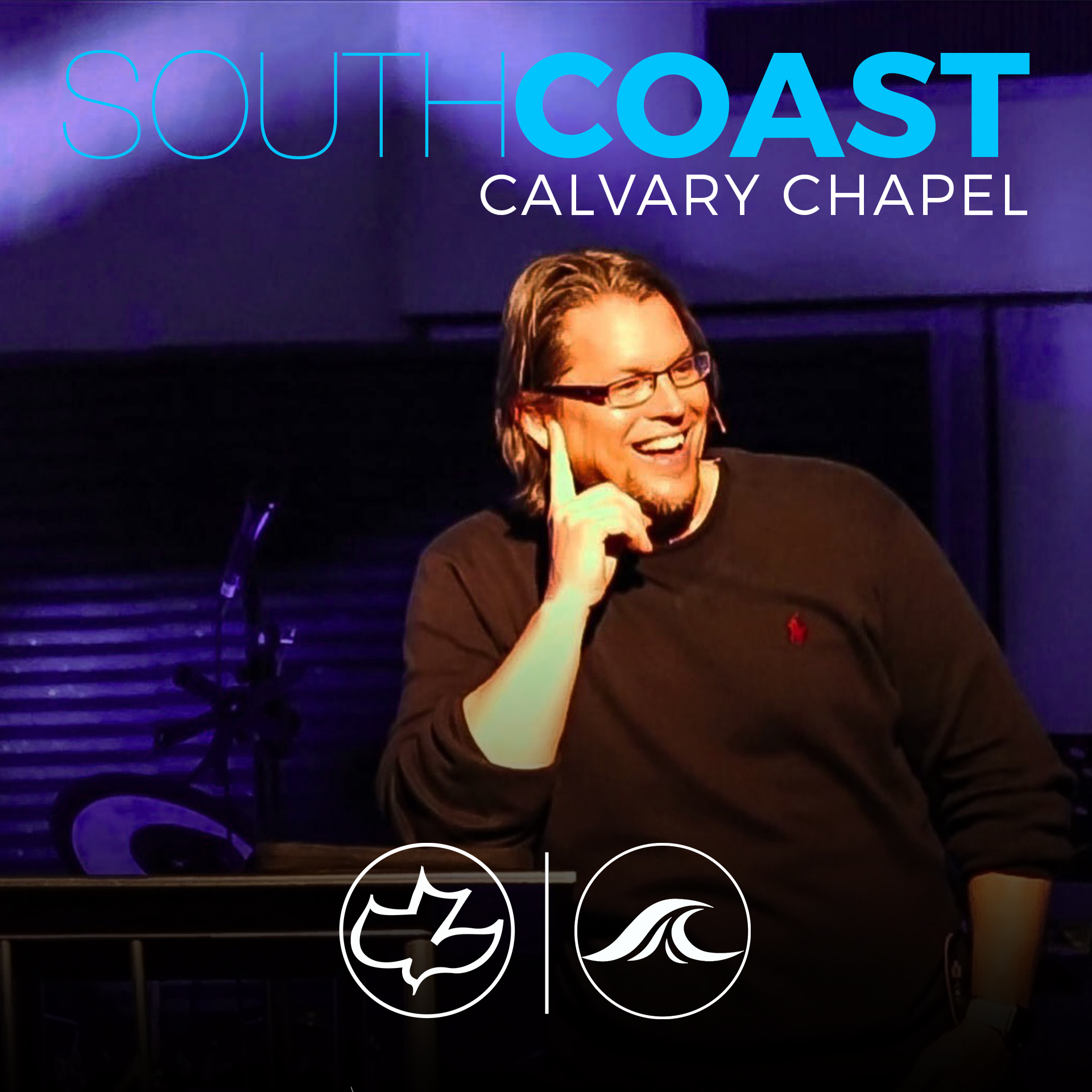 South Coast Calvary Chapel Audio Podcast
