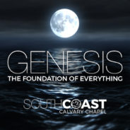 The God of Generations (Genesis 23-24)